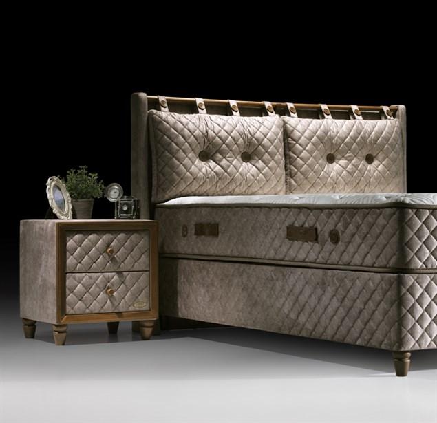 Bamboo Dormitor