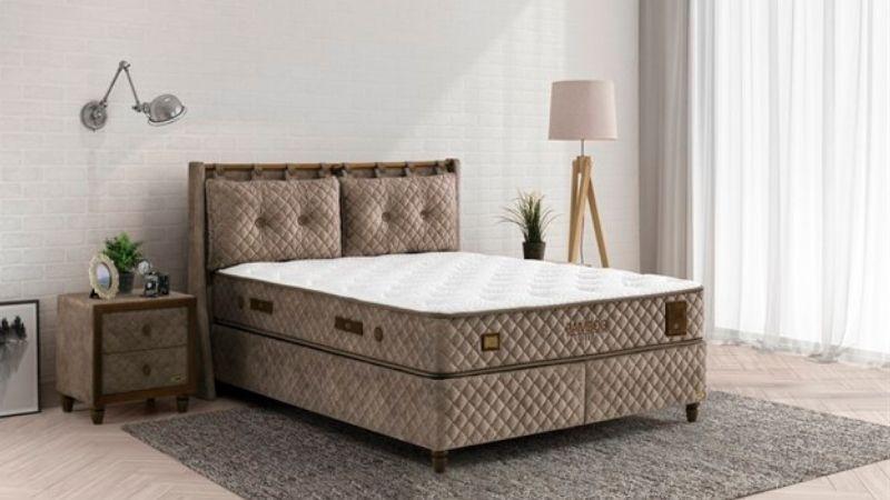 Colectia bamboo Dormitor