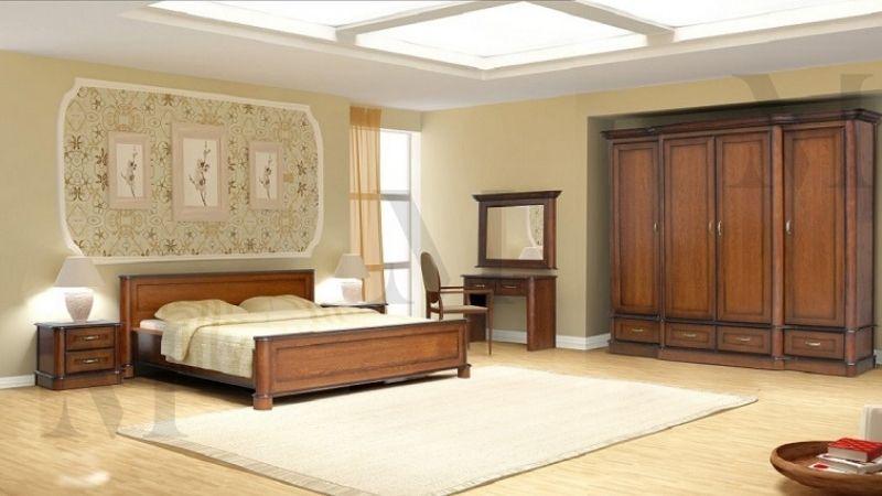 Colectia Bawaria Dormitor