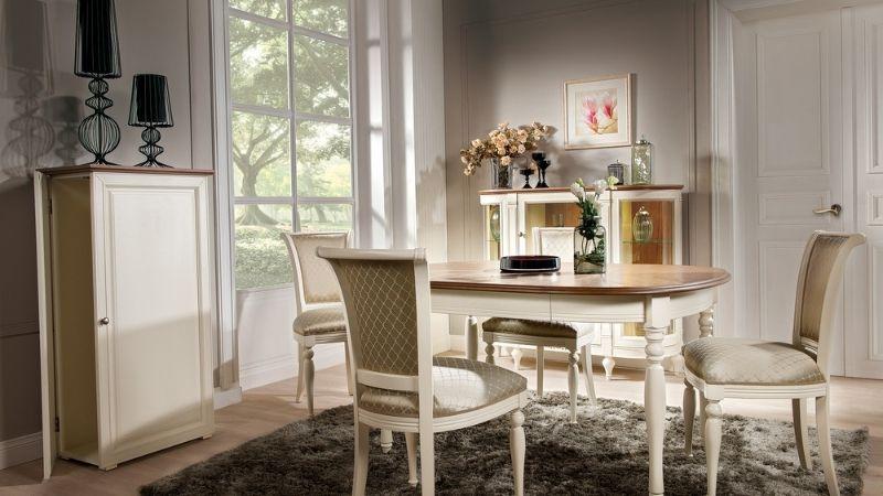 Colectia florencja dining