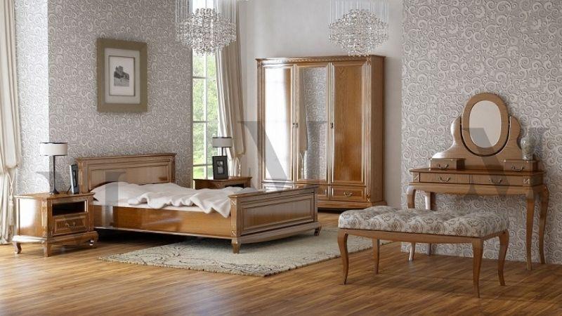 Colectia Kashmir dormitor