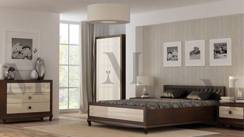 Colectia Largo dormitor