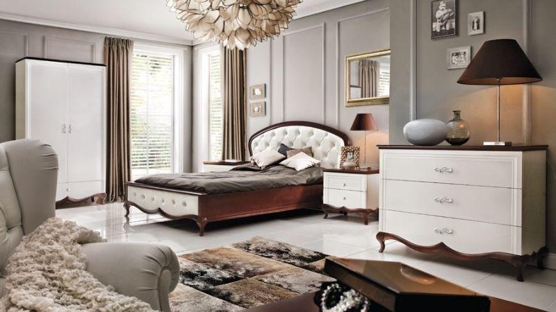 Colectia Milano Dormitor