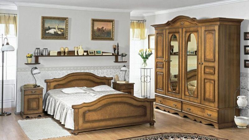 Colectia Ol-Tar dormitor