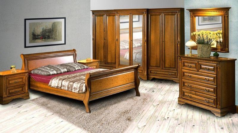 Colectia Orfeusz dormitor