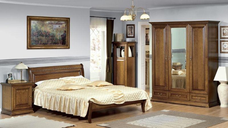 Colectia raweno dormitor