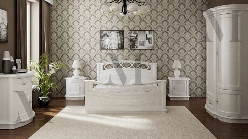 Colectia Wersal Dormitor