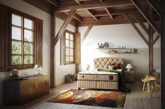 Freshcell Prime Dormitor