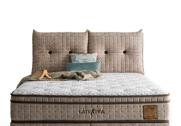Latextra Dormitor