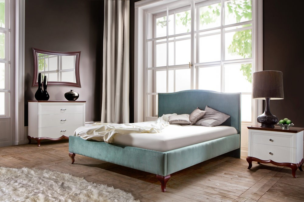 Milano Dormitor