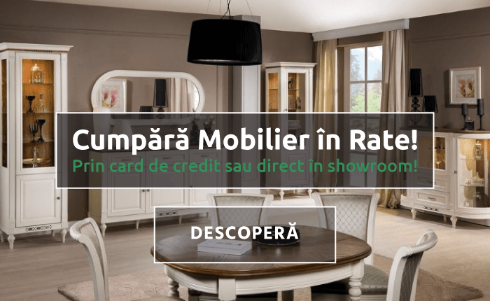 Cumpara Mobilier in Rate