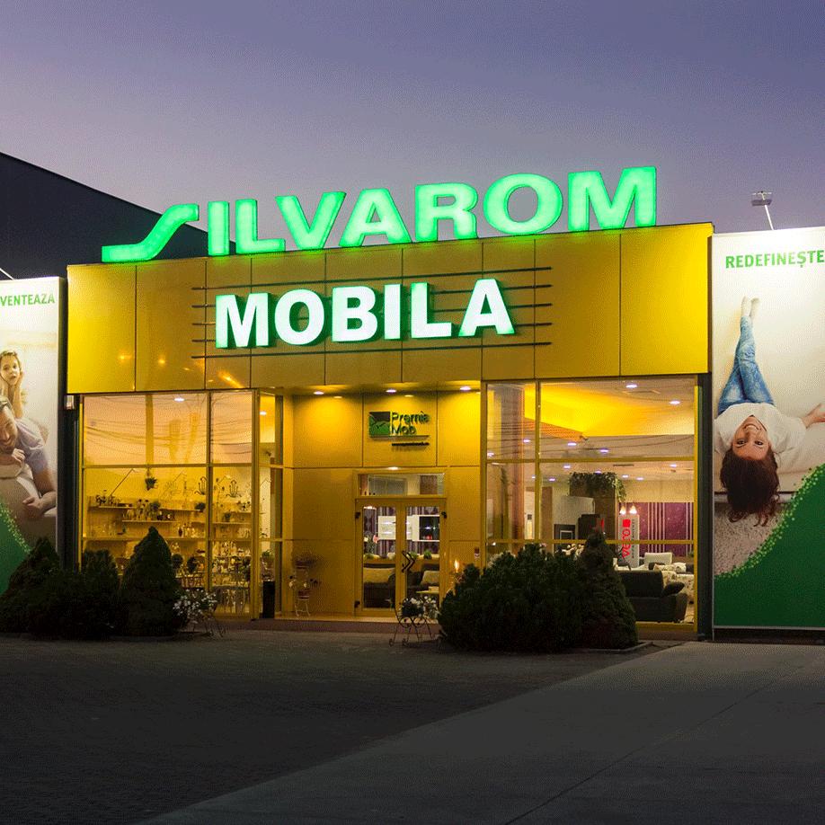 Silvarom Baia Mare